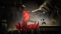 Objevte život skrze smrt v plošinovce A Rose in the Twilight