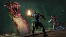 Nový dungeon v Conan Exiles hráče zavede do stok plných varanů a nemrtvých
