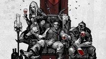 Právě vychází upírské DLC The Crimson Court pro Darkest Dungeon