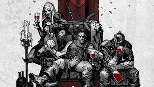 Upírské DLC Crimson Court k Darkest Dungeon vyjde v půlce června