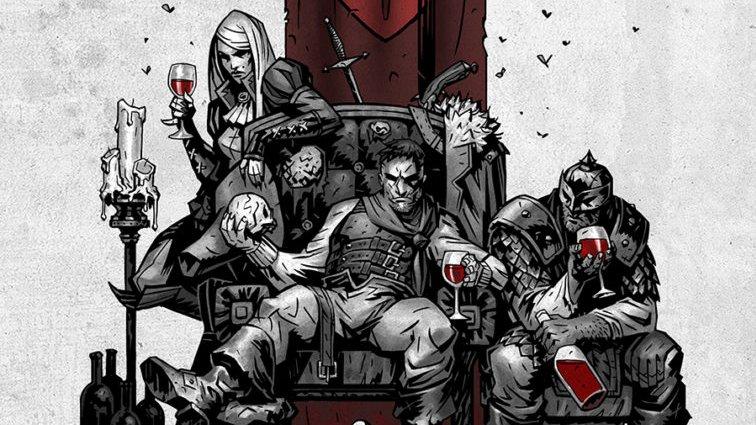 Darkest Dungeon: The Crimson Court - recenze