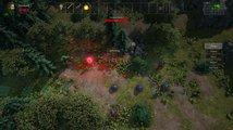 Tvůrci Legend of Grimrock připravují zajímavé roguelike RPG Druidstone