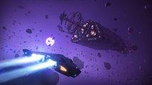 Čtvrtá sezóna Elite Dangerous: Beyond přidá eskadry a vylepší skenování