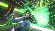 Overwatch konečně umožní nahrávat a sdílet videa