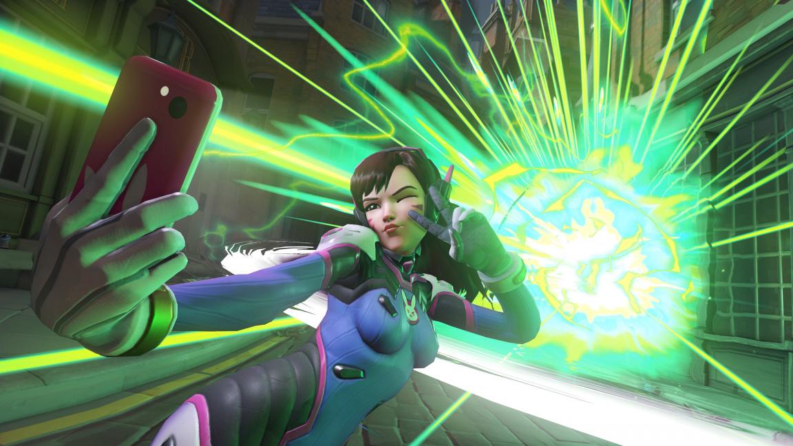 Blizzard chystá mobilní hry taky podle Overwatche, Warcraftu a StarCraftu