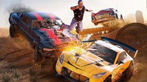 FlatOut 4: Total Insanity - recenze