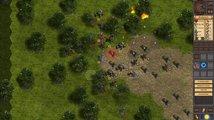 V tahové strategii Warbanners můžete překopat, zmrazit či zapálit celé bojiště