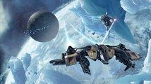 Nejnovější update rozšiřuje EVE: Valkyrie o novou planetární mapu