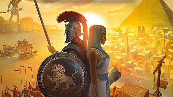 7 Divů světa: Duel - recenze deskové hry