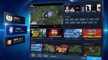 Čínský gigant Tencent chce se svou herní platformou konkurovat ve světě Steamu