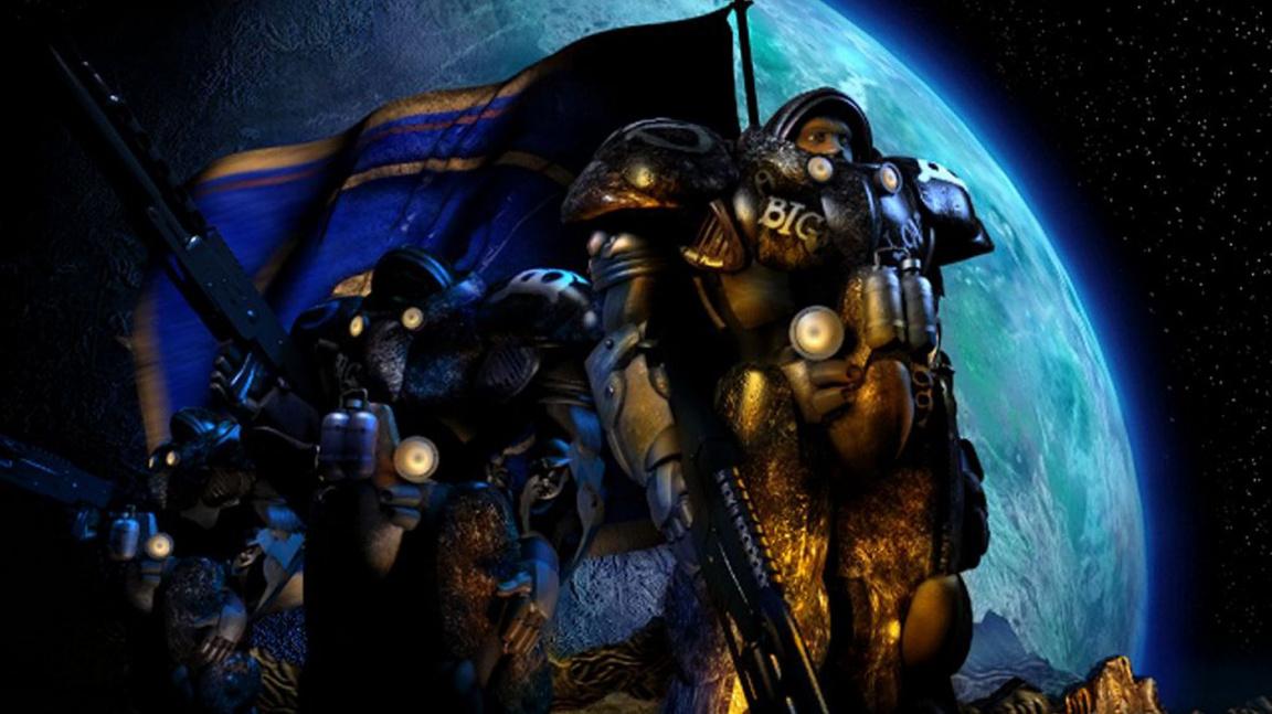 StarCraft: Remastered vyjde v polovině srpna za necelé čtyři stovky