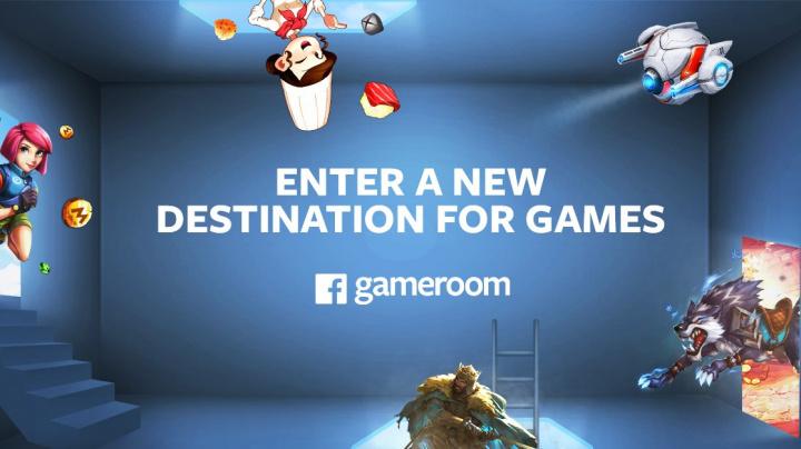 Facebook představil řadu herních novinek a úprav v čele s Instant Games