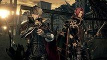 V akčním RPG Code Vein vysáváte nepřátelům krev v roli postapo upíra