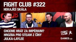 Fight Club #322