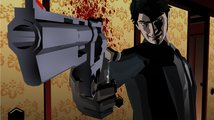 Zahrajte si remaster Sudovy průlomové hry Killer7