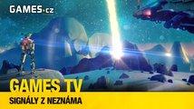 Nový díl herního pořadu Games TV vyráží na planetu inspirovanou Stalkerem