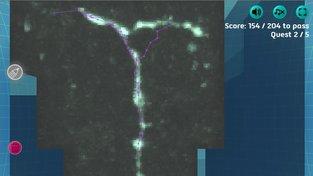 Hraním vědecké hry Mozak může každý pomoci s vývojem neurovědy