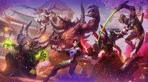 Blizzard spouští Heroes of the Storm 2.0 s hromadou změn a novinek včetně postav
