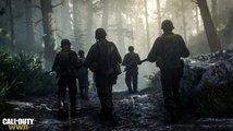 Čtyři postavy, čtyři trailery. Seznamte se s hlavními hrdiny Call of Duty: WWII