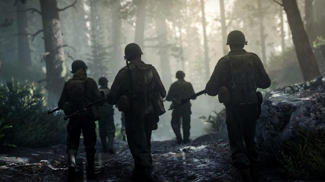 Sledgehammer Games mění logo před odhalením nového Call of Duty