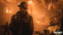 V Call of Duty: WWII si zahrajete za devatenáctiletého rekruta