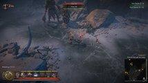 Do akčního RPG Vikings: Wolves of Midgard dorazila lokální kooperace a lepší New Game+