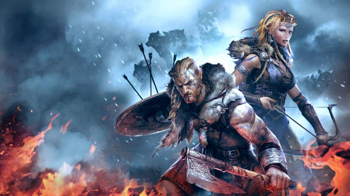 Vikings: Wolves of Midgard - recenze