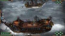 V Abandon Ship ovládáte v boji každého námořníka na palubě