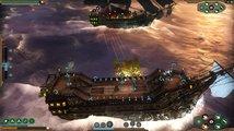 Abandon Ship - dojmy z hraní námořního FTL