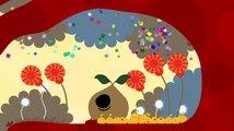 Puzzle plošinovka LocoRoco vyjde v remasterované verzi na PS4 už v květnu