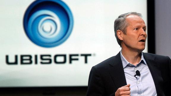 Ubisoft odhaluje finanční výsledky za první kvartál