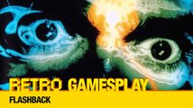 Retro GamesPlay: Flashback