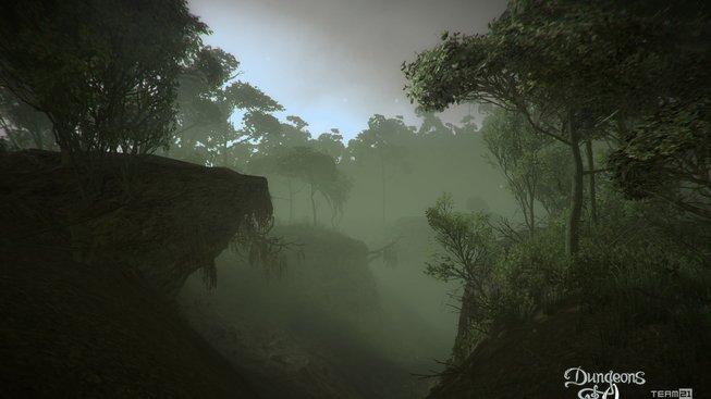 České RPG Dungeons of Aledorn představuje pokrok v grafice a systém debuffů