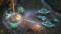 Subsiege mixuje pravidla real-time strategií a MOBA her na mořském dně