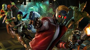 Guardians of the Galaxy - recenze 1. epizody