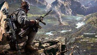 Sniper: Ghost Warrior 3 - recenze
