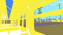 Hry zdarma: simulátor googlování duchů a kyberpunková adventura