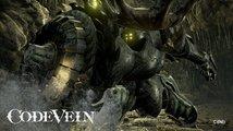Obrázek ke hře: Code Vein