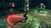 V Darksiders 3 hrajete za kouzelnici Fury s bičem