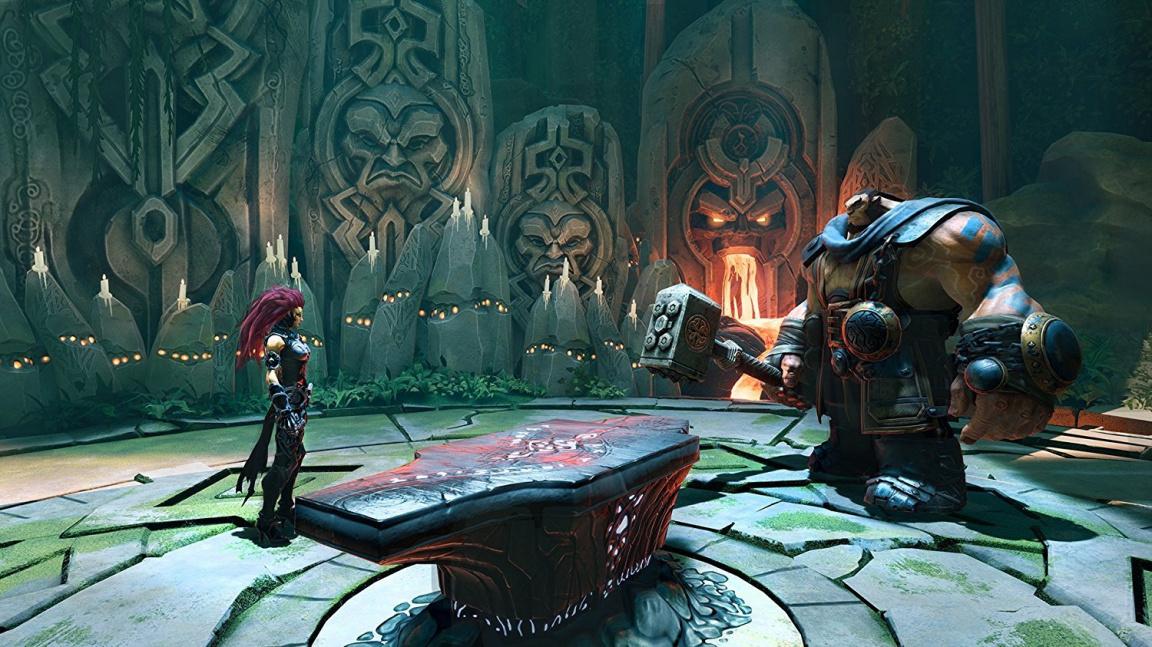 Těšte se na podzimní apokalypsu, Darksiders III vyjdou v listopadu