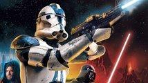 GOG slaví Star Wars Day skrze velký výprodej starých klasik