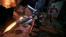 Akční RPG Code Vein předvádí v novém videu zástupy nepřátel i souboje s bossy