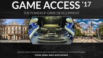 V Brně začíná konference herních vývojářů Game Access '17