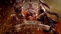 Šinobi je ve For Honor rychlý zabiják, Centurion připomíná brutální mlýnek na maso