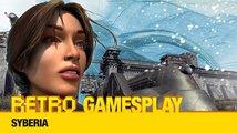 Retro GamesPlay: Syberia