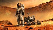 Take On Mars - recenze