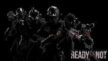 Taktická akce Ready Or Not chce být duchovní nástupce SWAT 4