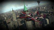 Letecká akce Iron Wings i přes neúspěch na Kickstarteru žije
