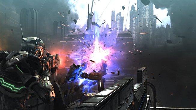 Vanquish - PC verze