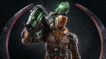 Do Quake Champions se vrací ruský kyberklon Visor